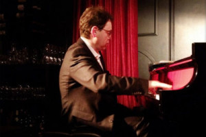 joshua goodman, jazz piano, toronto, the jazz descendants